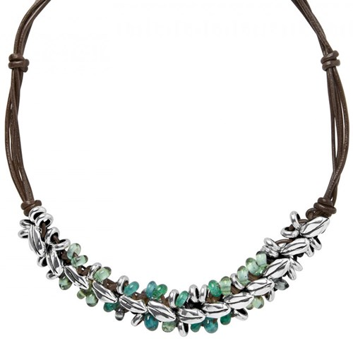 UNOde50 Sowing Necklace