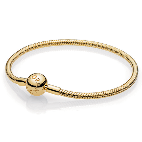 PANDORA Shine™ Smooth Bracelet
