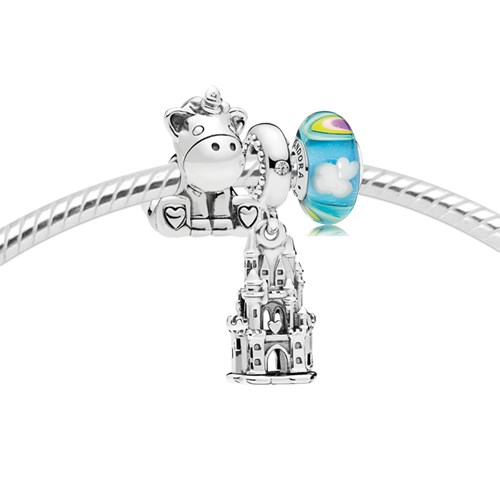 PANDORA Sweet Fairytale Gift Set 3654