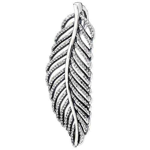 PANDORA Light As a Feather Pendant