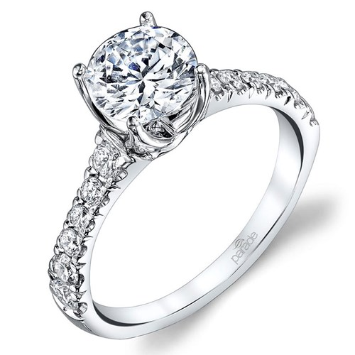 Parade Lyria Classical Bridal Diamond Ring