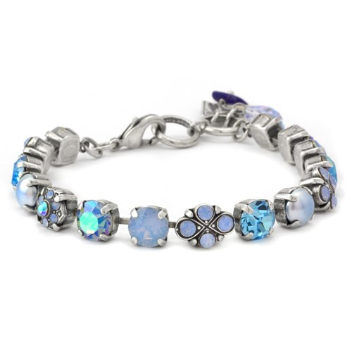 Mariana Shades of Blue Bracelet