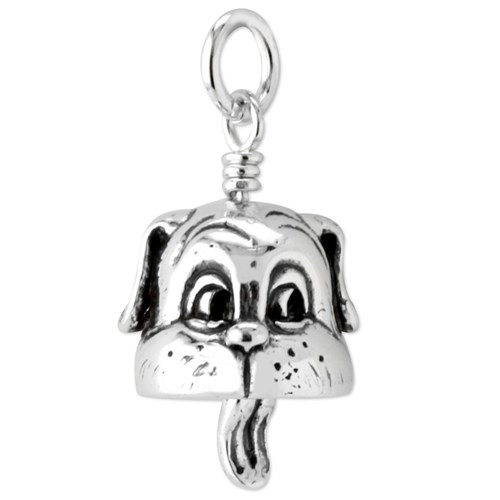 Mini Dog Bell Necklace