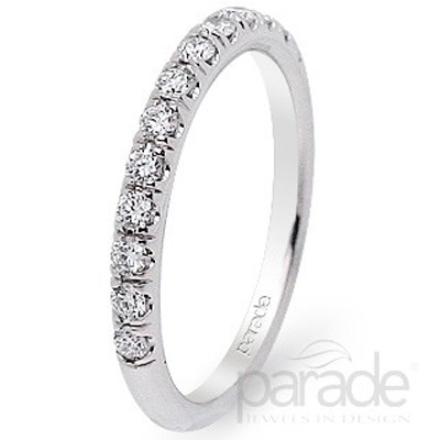 Parade Diamond Band R2813-C1-BD