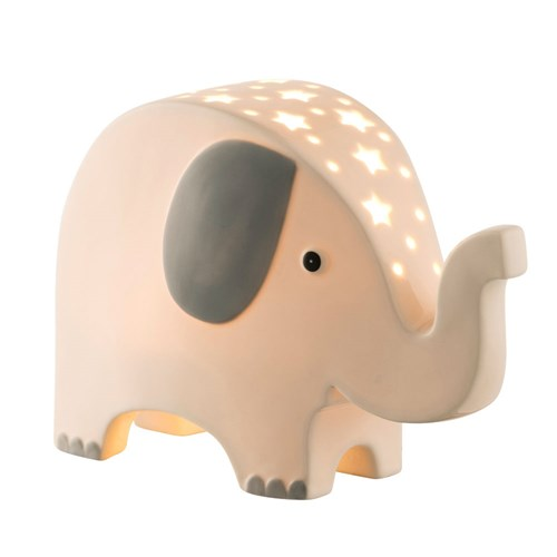 Aynsley Elephant Night Light UNIV60021