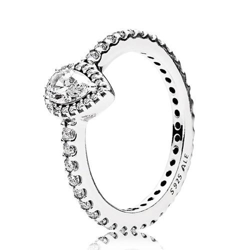 pandora radiant ring