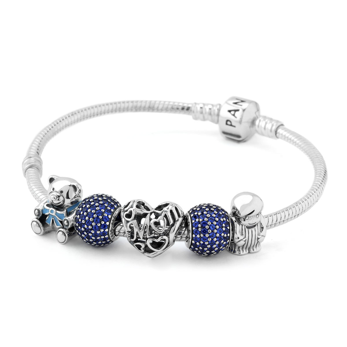 pandora bracelet design ideas home design ideas - Pandora Bracelet Design Ideas