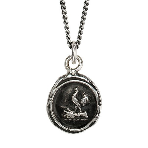 Pyrrha Fresh Start Necklace