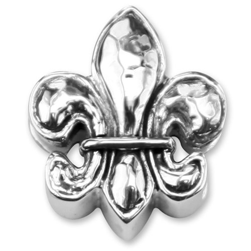 Lori Bonn French Quarter Slide Charm