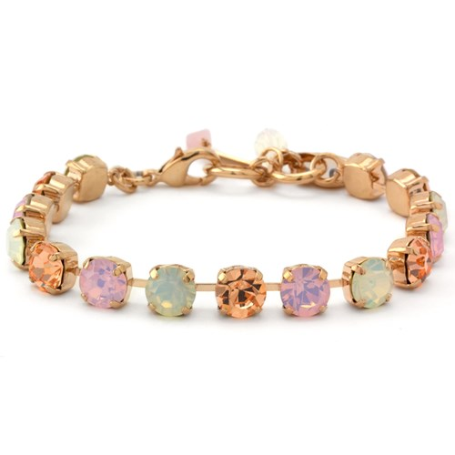 Mariana Afternoon Delight Rose Petite Bracelet