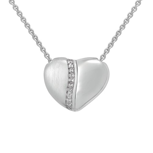 Petra Azar River of Love Petite Necklace