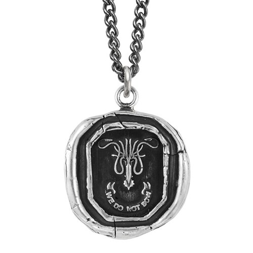Pyrrha Game of Thrones | House Greyjoy Necklace