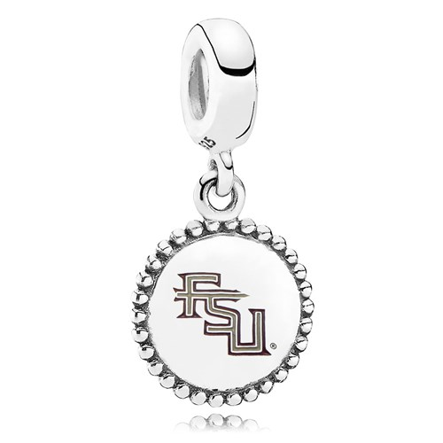 PANDORA Florida State University Dangle Charm ENG791169_66