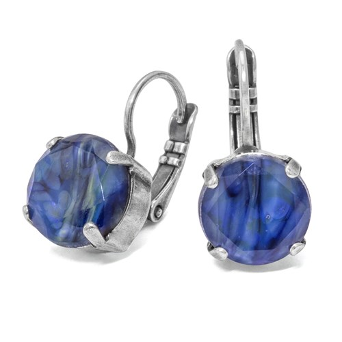 Mariana Frost Drop Earrings E-1448-30R-SP6