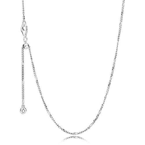 PANDORA Sterling Silver Necklace 397723-70
