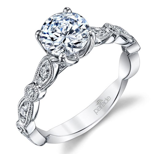 Parade Hera Diamond Ring