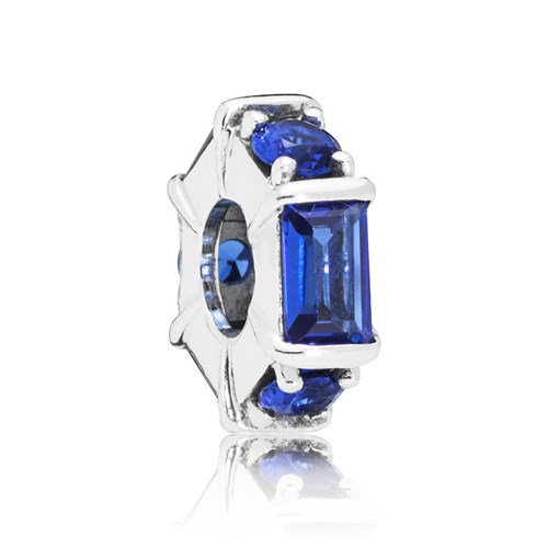 PANDORA Ice Sculpture Spacer 797529NSBL