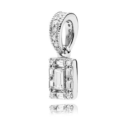 PANDORA Luminous Ice Pendant 397543CZ