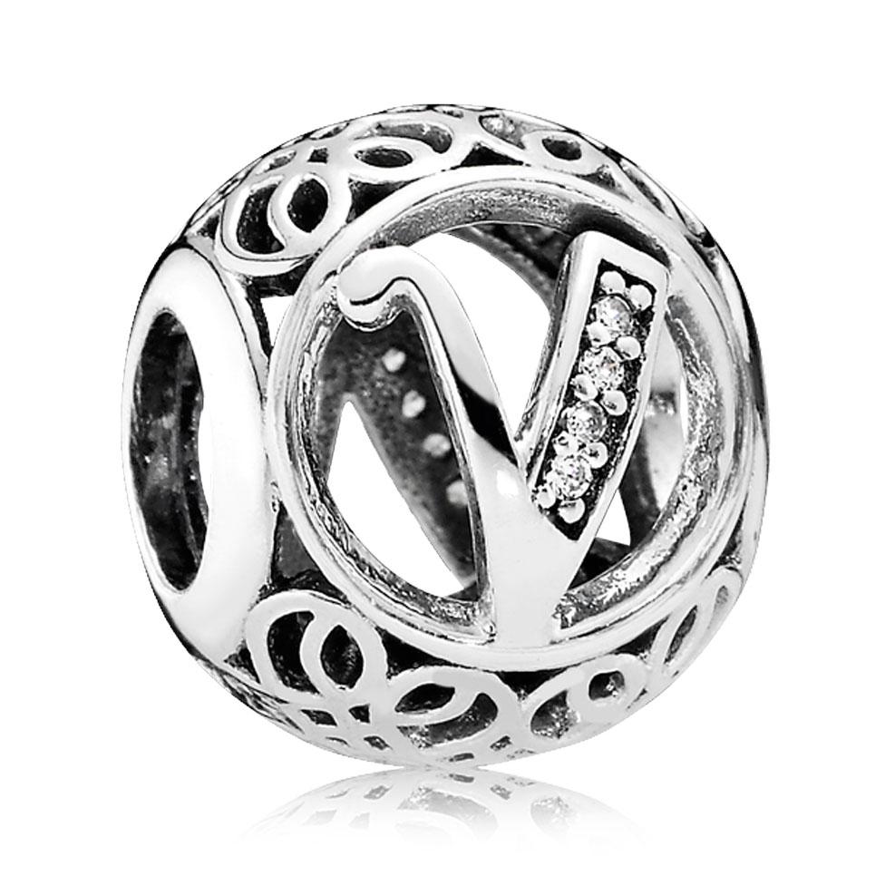 Pandora Jewelry Llc: V Pandora Charm ,charm Bracelets Similar To Pandora