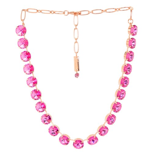 Mariana Promenade Necklace N-3474R-209209-RG