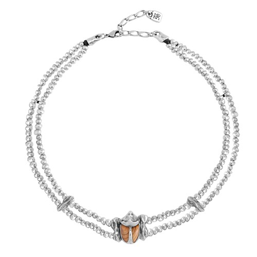 UNOde50 Rodeo Necklace