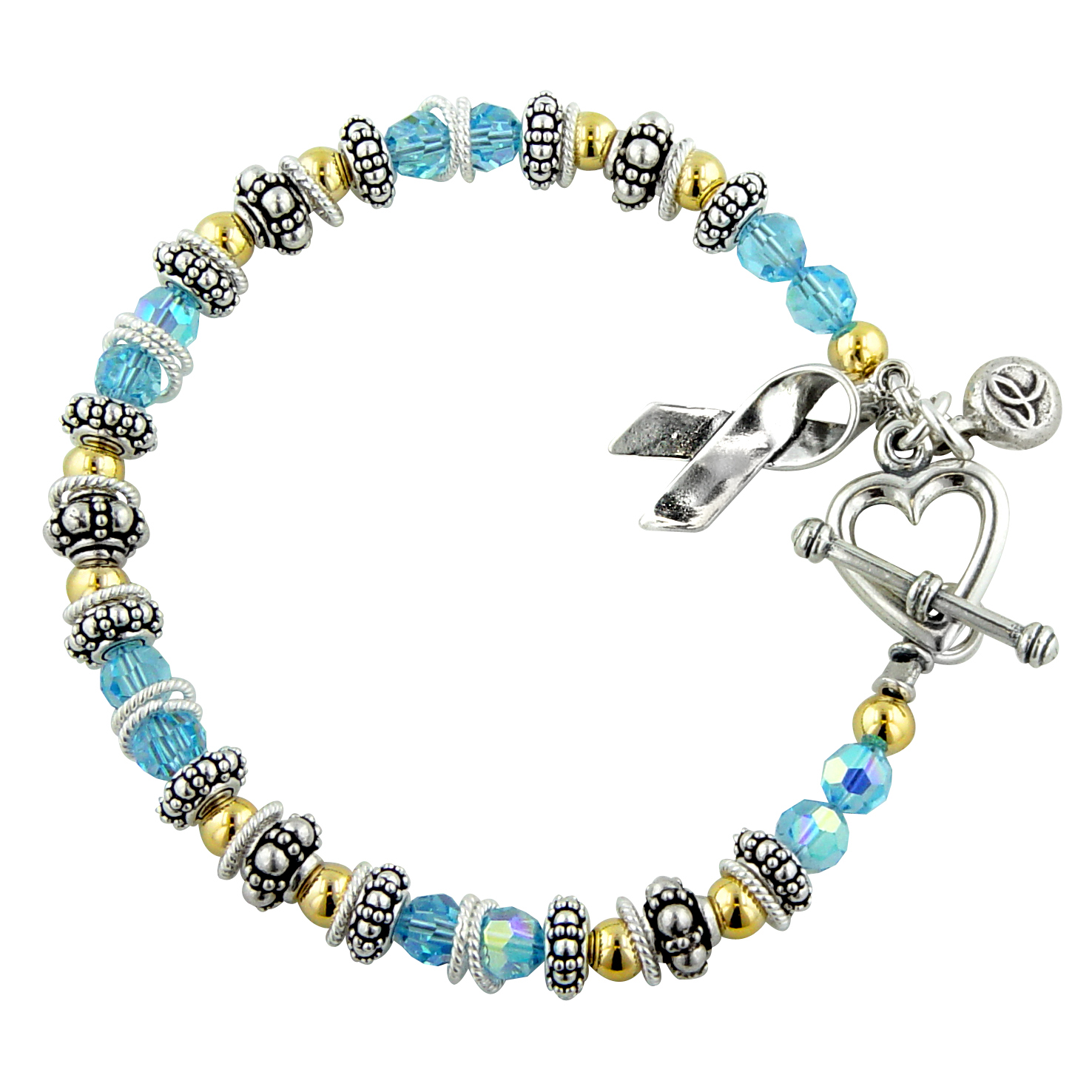 charm brain colon img awareness tagged cancer meaningful expandable gift gray bracelets adjustable collections bracelet silver bangle ribbon