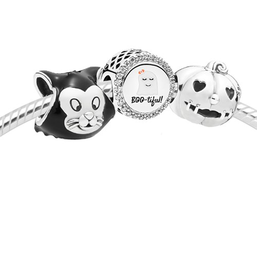 PANDORA All Hallows Eve Charm Set 09183631Set