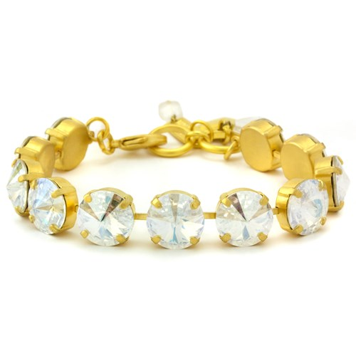 Mariana Moonlight Bracelet Gold