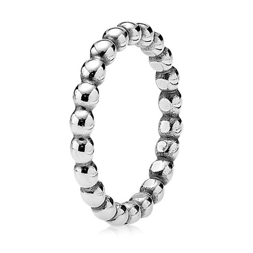 PANDORA Cloud 9 Stackable Ring