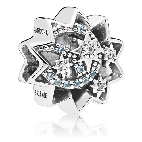 PANDORA Disney When You Wish Upon A Star 797490NBL