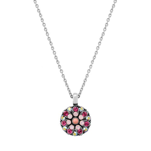 Mariana Smashing Pink Collection Angel Necklace