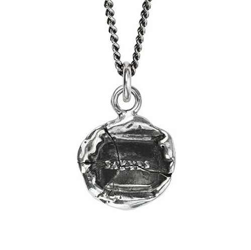 Pyrrha Say Yes Necklace