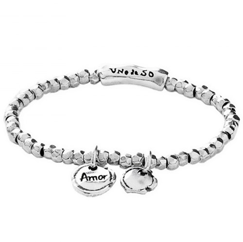 UNOde50 Sealed Love Bracelet