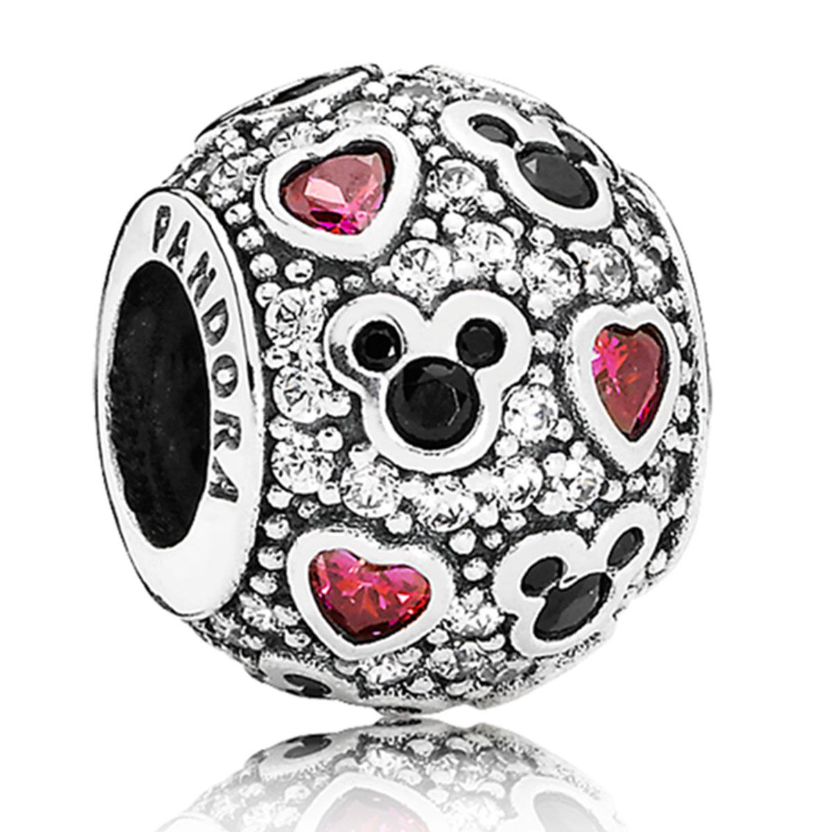 Disney Pandora Beads