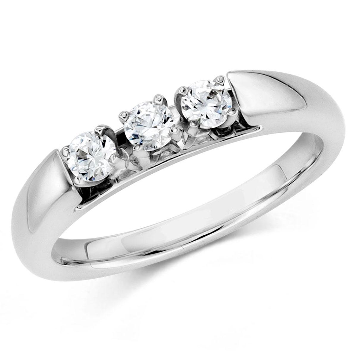 Ariel Wedding Ring345520 Elisa Ilana