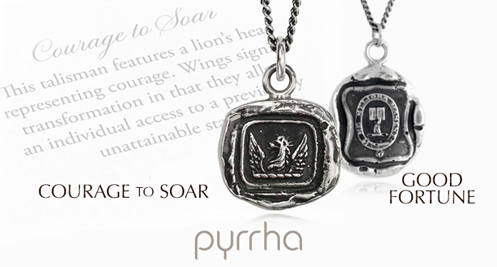 Pyrrha Jewelry Collection