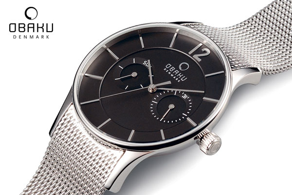 Obaku Watches