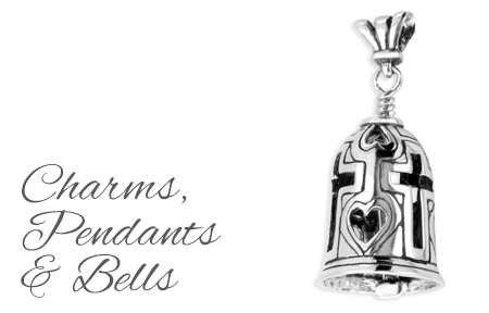 Charms, Pendants and Bells