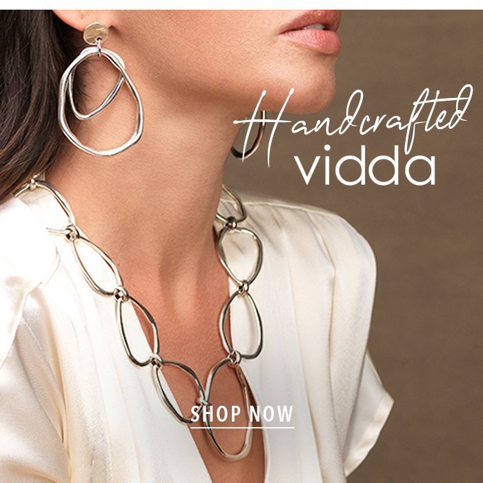 Vidda Jewelry from Spain