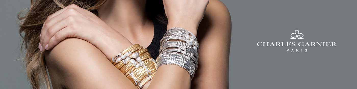 Charles Garnier Jewelry Collection