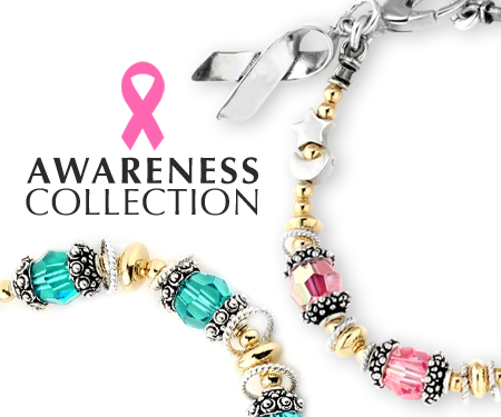 Elisa Ilana Awareness Jewelry