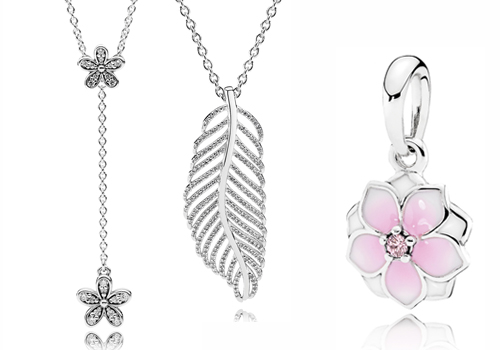 PANDORA Necklaces & Pendants