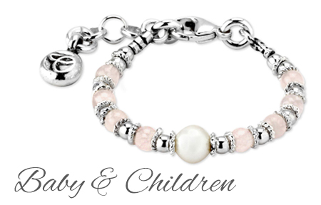 Baby & Children's Jewelry