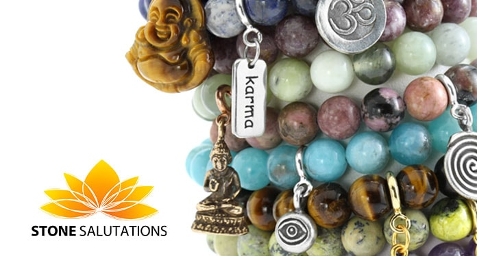 Stone Salutations Collection