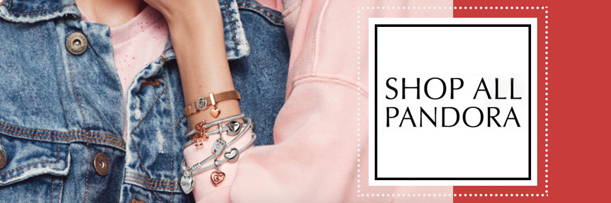 Shop All PANDORA Charms and Jewelry