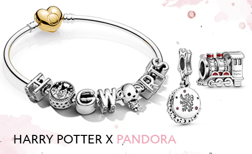 PANDORA Harry Potter