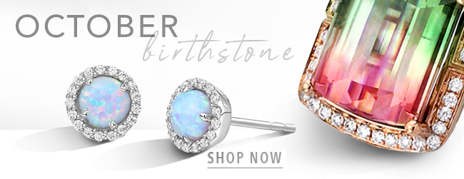 October Birthstone