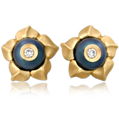 Galatea Earrings