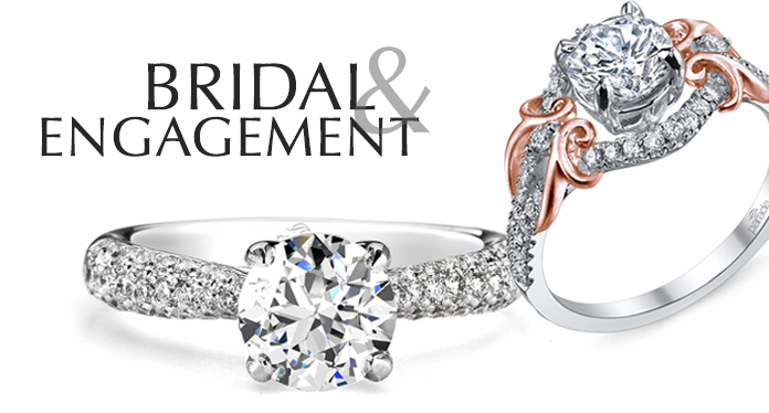 Bridal & Engagement Rings