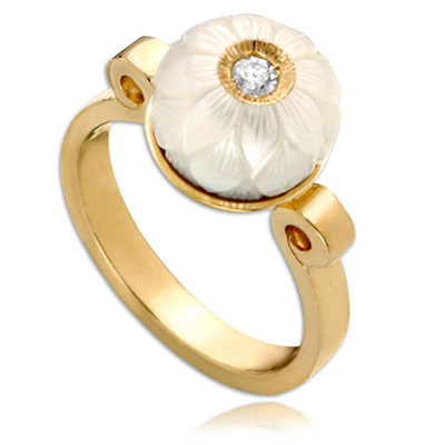Galatea Rings